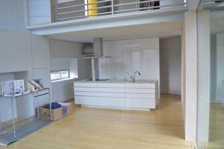 新築住宅のオープンハウス