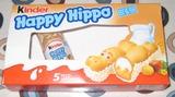 イタリアのお土産 Happy Hippo