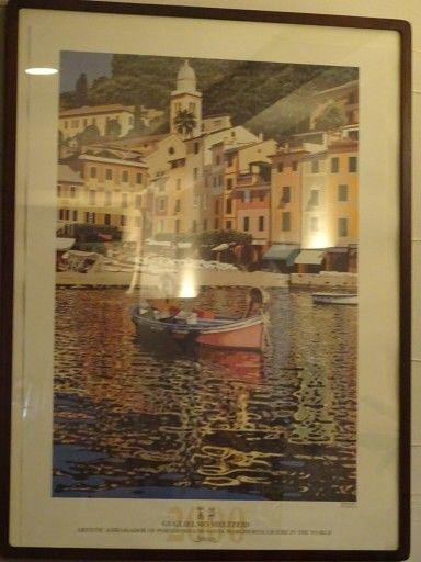 緑が丘のイタリアン ポルトフィーノ(Portofino)で忘年会