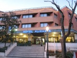 アリサレス ホテル