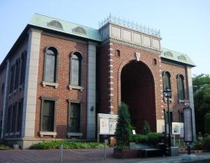 横浜 岩崎ミュージアム