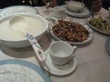 マドリッドでの中華料理