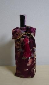 ワインの服