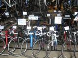 モンベルクラブ 自転車