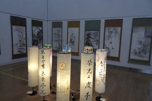 アジア創造美術展2019 国立新美術館