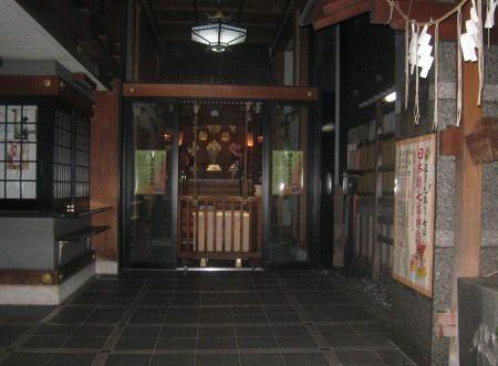 人形町 松島神社