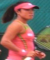 森田あゆみ 全仏オープンテニス