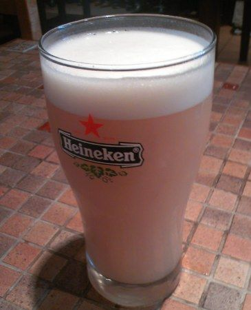 COSI COSI:マッコリビール