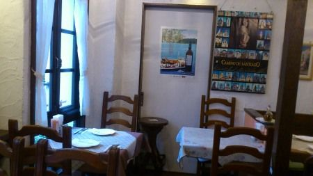 新宿 南口 スペイン料理店 エスパーニャ