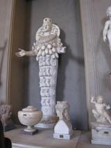 ヴァチカン博物館 彫刻