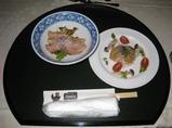 アクアグリーンビレッジANMON 夕食