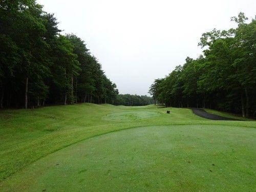 初心者用ゴルフコース 那須ハイランドゴルフクラブ