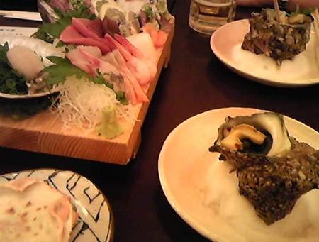 西小山 玄海鮨