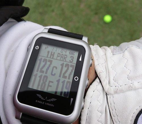 EAGLE VISION watch4」を購入 さらに軽量のwatch5が販売開始