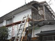 新潟長岡三条屋根外壁専門店遠藤組 S様外壁リフォーム工事
