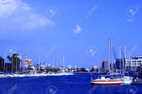 76130781-yacht-harbor-Stock-Photo