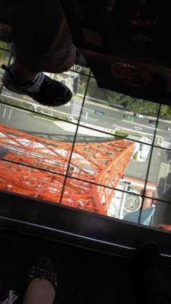04 東京タワーシースルー