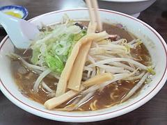 つるやラーメン(旭川)
