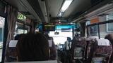 170619連絡バス(札幌行)