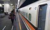 120310台湾新幹線 (2)