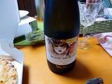 210515セコマスパークリングワイン