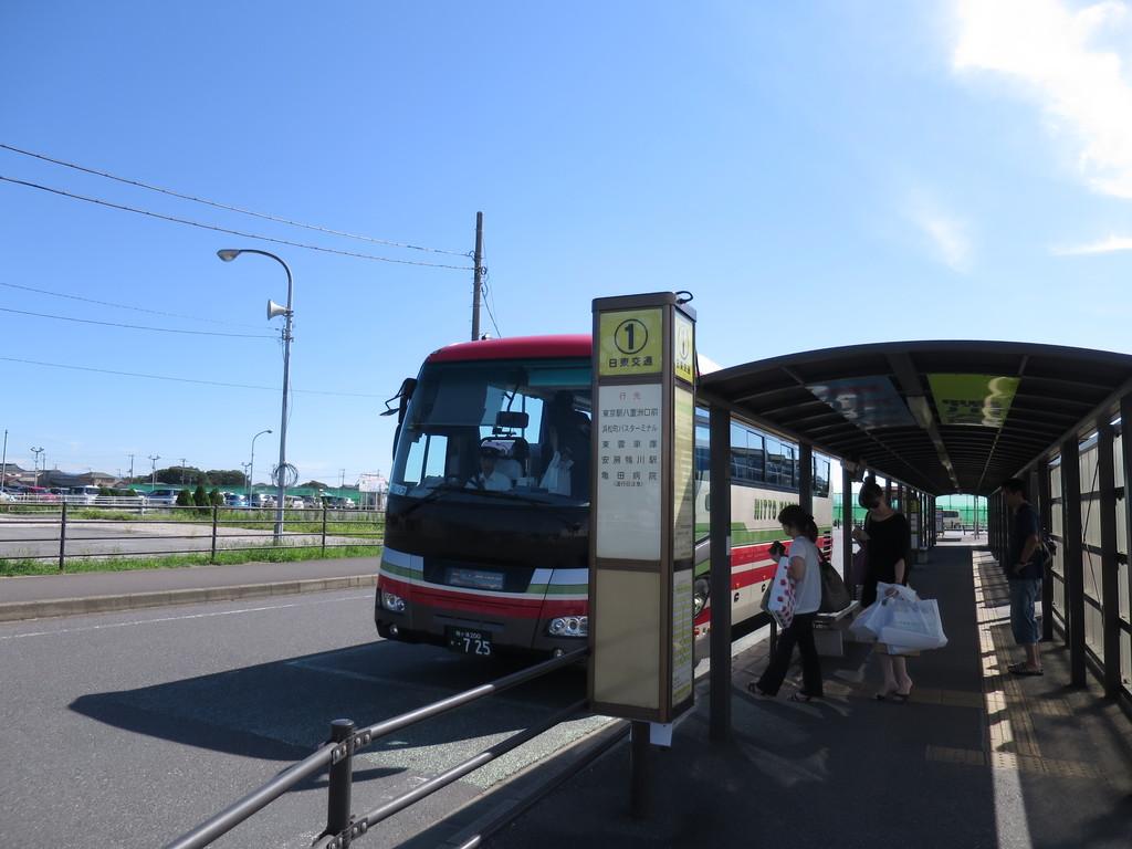 佐野プレミアムアウトレット〔高速バス〕駅 新宿 …