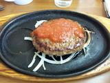 どんハンバーグ(7品目)