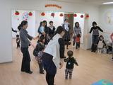10月お楽しみ会(踊り)