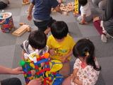 おもちゃ広場