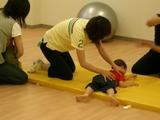 親子体操1