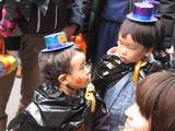 31日(日)ハロウィンパレード