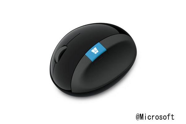 エルゴノミクスマウス