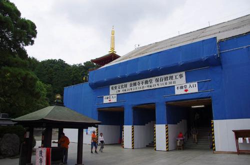 高幡不動201209-3