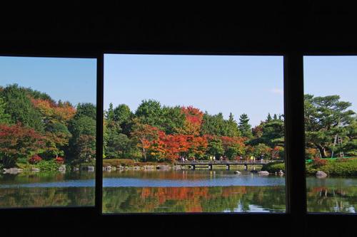 昭和記念公園201011-6
