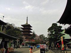 高幡不動尊090404-6