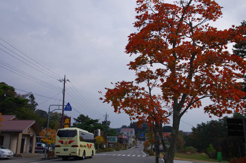 本栖湖キャンプ場201311-4