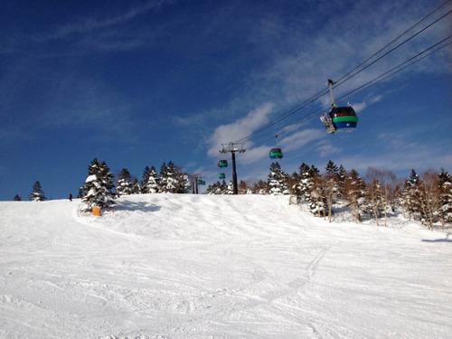 志賀高原スキー201201-15