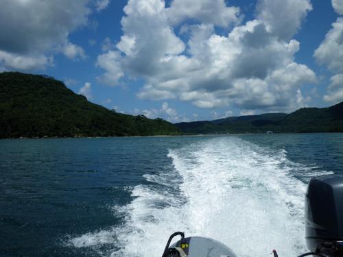 西表島ナーラの滝201108-15