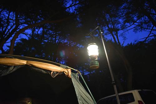 本栖湖キャンプ場201508-13