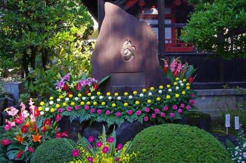 高幡不動尊201111-17