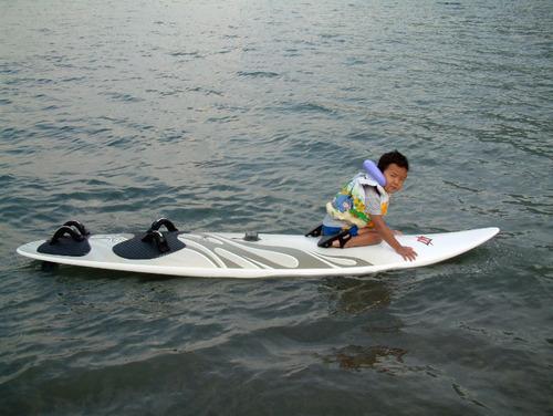 ウインドサーフィン201107-1