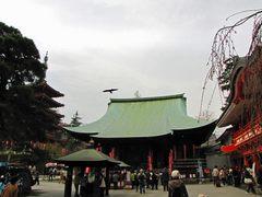 高幡不動尊090404-1
