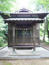 百草園大宮神社3