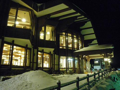 正月スキー2011-9