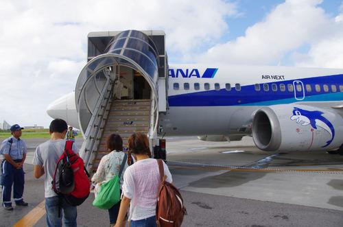 那覇へ201108-1
