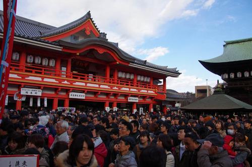 高幡不動201301-7