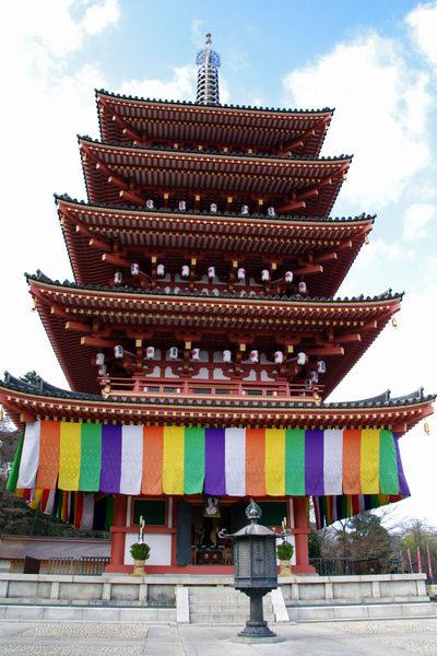 高幡不動尊20091229-5