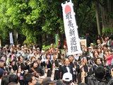 日野新撰組祭り2−7
