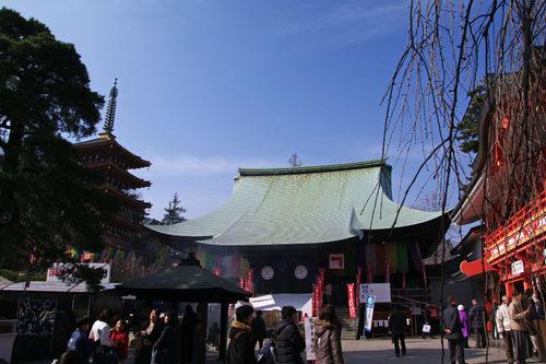 高幡不動尊20100131-4