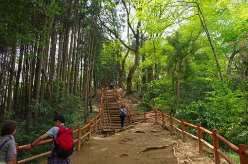 高尾山20110430-2